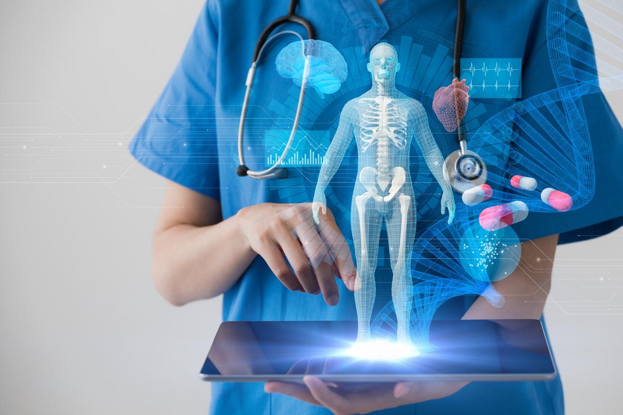 Elektronisches Patientendossier im Gesundheitswesen in Zürich - Cantosana AG